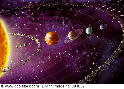 outer solar system including oort cloud - photo #20