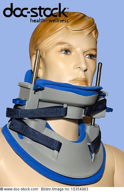 medical support for neck