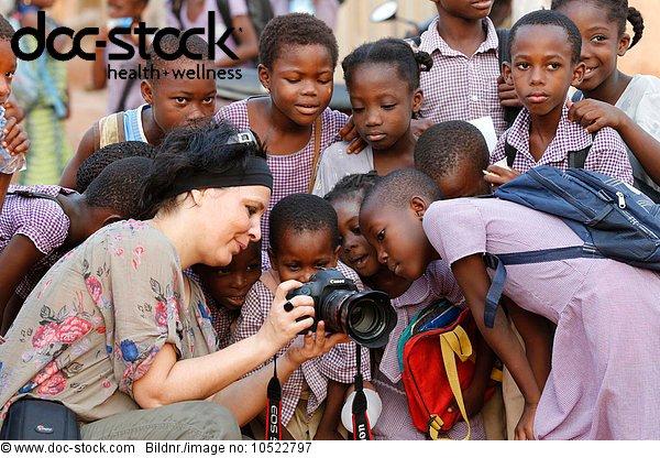 Fotograf,Togo