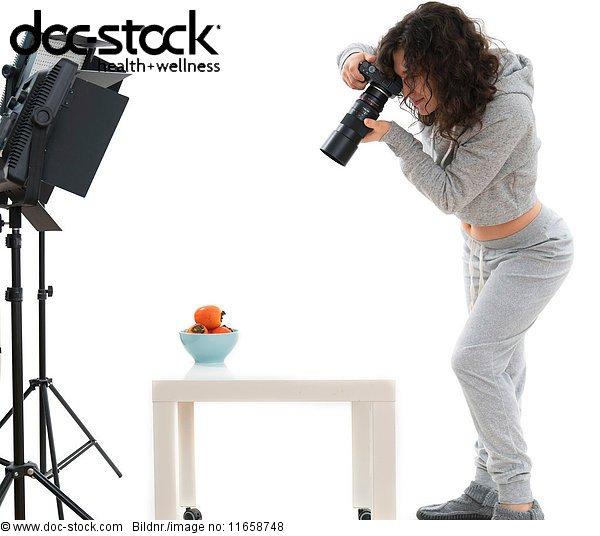 Atelier,Bildende Kunst,eine Person,Einzelperson,f0183723,Fotoapparat